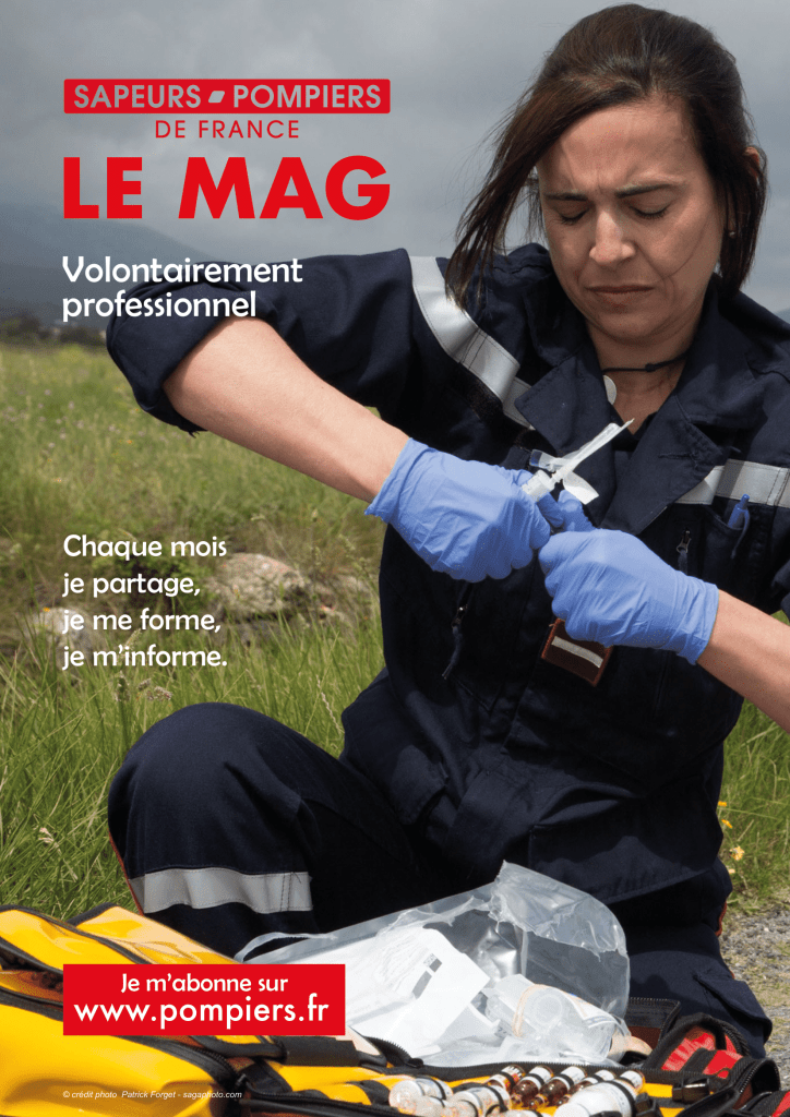 Stratégie editoriale - Le mag FNSPF